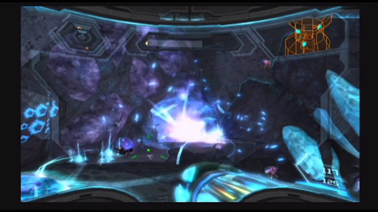 Only One Can Survive Source Barabulyko Youtube: Metroid Prime 3 Phaaze