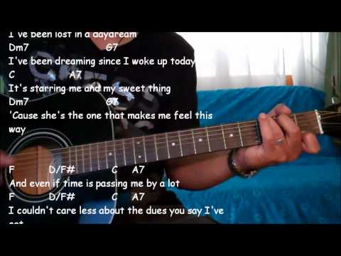 Daydream - The Lovin' Spoonful Cover