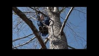 Loadizzle Gets Stuck On A Tree To Cost Us The GAME!! - Fortnite Battle Royale!