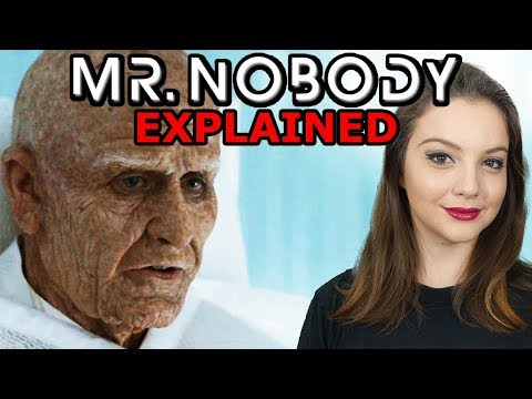MR. NOBODY EXPLAINED [SUB ITA]