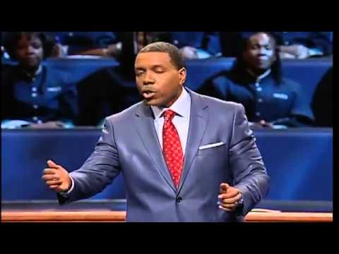 Being Free from Tithing. Dr  Creflo Dollar,Part 2