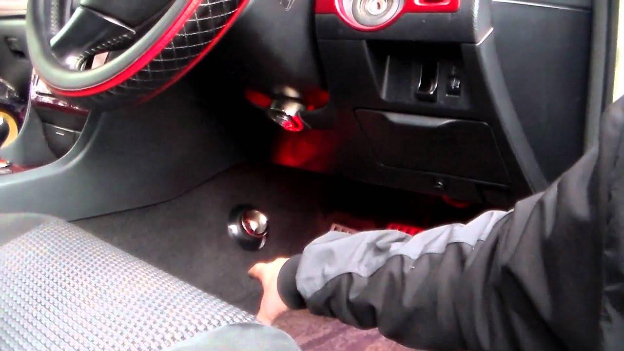 Езда на машине без страховки