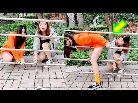 Funny Videos 2019 - People doing stupid things Part 24
