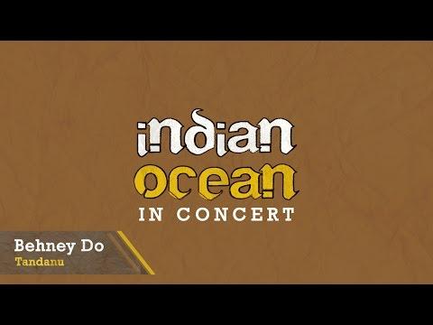 Behney Do, Tandanu - Indian Ocean in Concert at IIT Guwahati