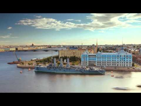 Explore Saint Petersburg, Russia