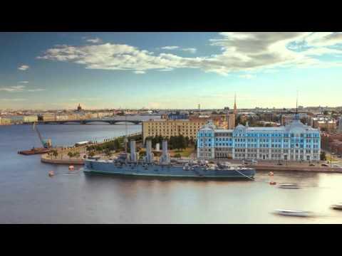 Explore Saint Petersburg, Russia