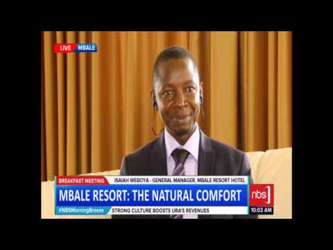 Mbale Resort: The Natural Comfort