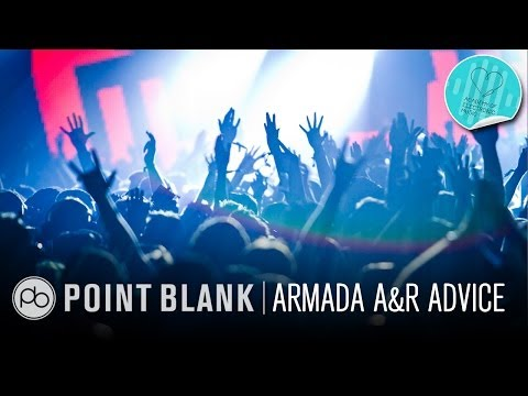 Electronic Music Composition #12: A&R Advice from Armada Music