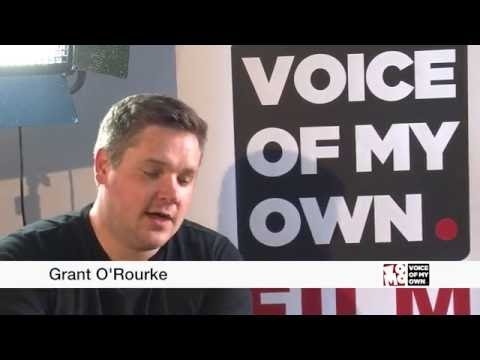 Grant O'Rourke