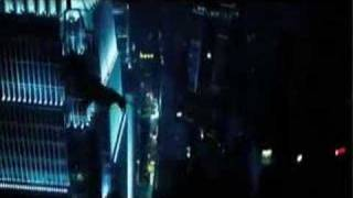 The Dark Knight Trailer - Domino's Pizza