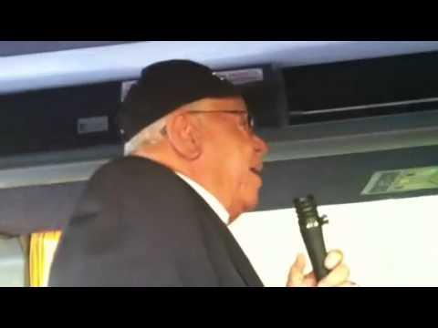 Coach Boone Speaks to 71 Titans