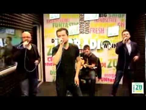 3 Sud Est - Ai plecat (Live la Radio ZU)
