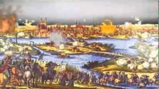 End of the Thirty Years War 10-24