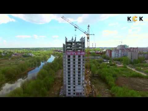 ЖК Тимирязев Парк на Ивановской улице: отзывы и цены на