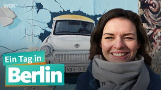 Ein Tag in Berlin | WDR Reisen Video
