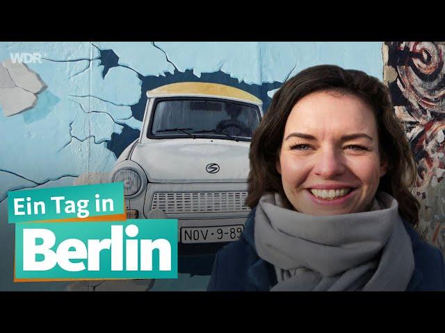Ein Tag in Berlin | WDR Reisen