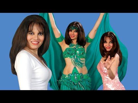 """""""World Dance Workout - Flamenco, Salsa, Samba, Bellydance, Bollywood"""" instant video/DVD"""