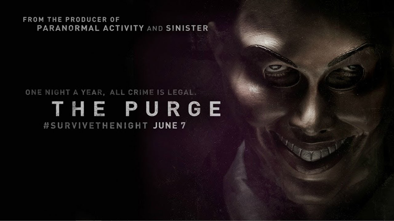 Purge Deutsch Stream