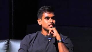 Kalyan VEDH 2015 - Shubham Wanmali