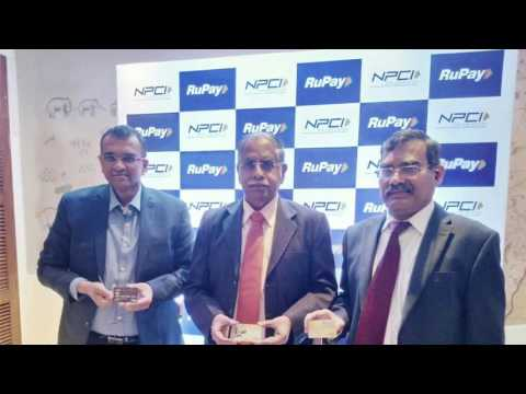 NPCI MD & CEO Shri. A. P. Hota - Shares his views on Digital Products