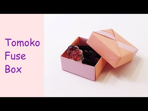 Mothers Day Gift Gift Box | DIY Paper Crafts | DIY Handmade