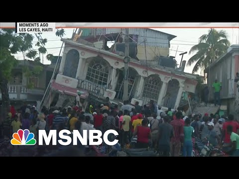 The Sociopolitical Problems Haiti Is Dealing With Amid Deadly Earthquake