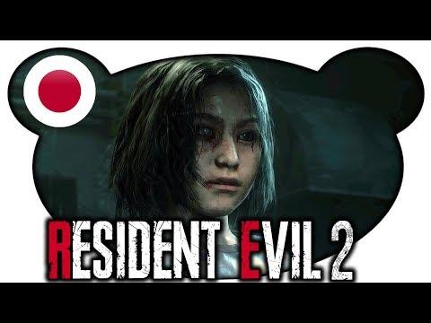 Spielt hier der DLC? - Resident Evil 2 Remake Leon ???????? #09 (Horror Gameplay Deutsch)