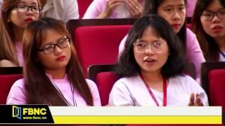 FBNC - Cuộc thi sinh viên biện luận 2017 - Đại học Tôn Đức Thắng  - Tập 3 (Phần 1)