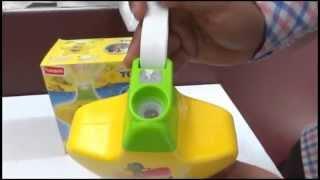 Funskool trust tomy start light dream show Baby product