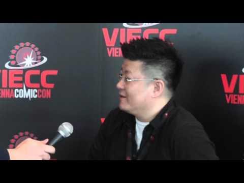 VIECC2015 Interview mit Jae Lee