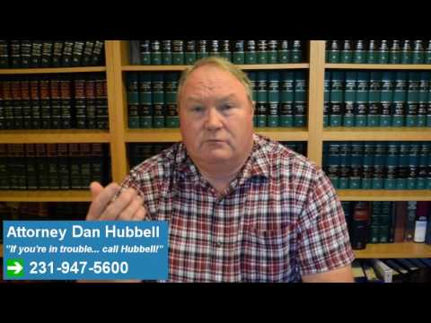Car Accident - Hubbell Law Firm Traverse City