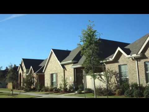 Luxury Patio Homes of Sedona in Frisco TX