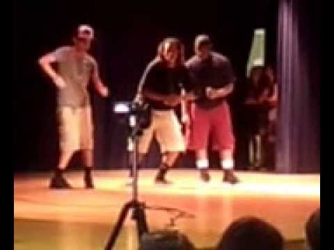 Bellview Middle School Talent Show
