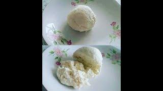 Peynir alti suyundan lor yapimi( suyunu dökmeyin )