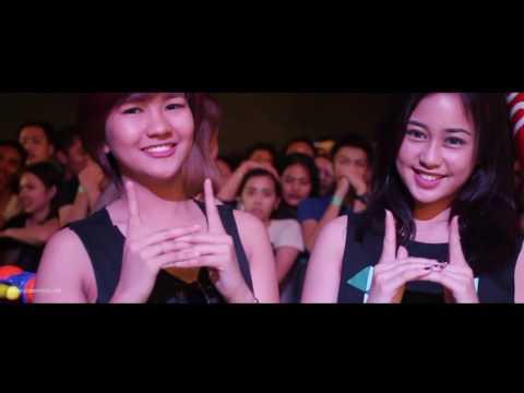 Hydro Manila Official Anthem by DJ MOD/DCASH ft. Aliya Parcs