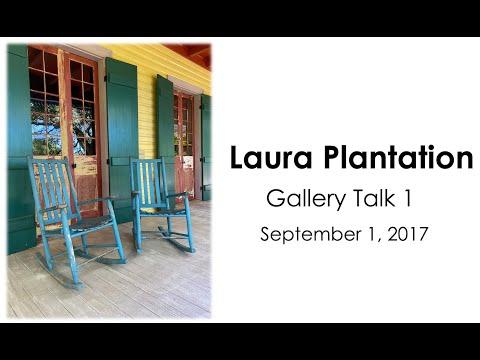 Gallery Talk 1: The Very Beginning : September 1, 2017