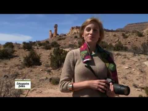 Nouveau-Mexique, un décor de cinéma - Echappées belles