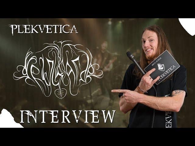 [ Interview ] Frijgard ( 2018 ) | Paganed Black Metal