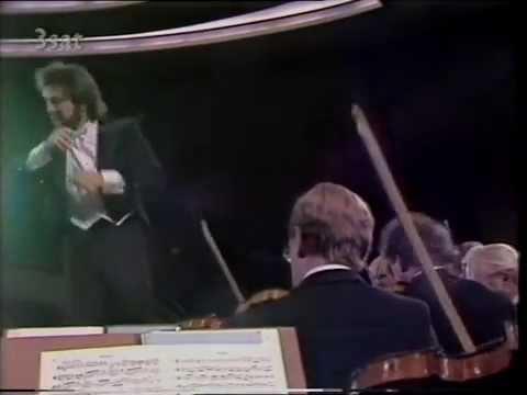 Brahms - Symphony No.4  RSO Berlin / Riccardo Chailly