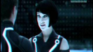 TRON: Legacy (Second Trailer) (3D Anaglyph)