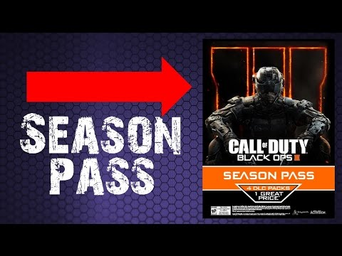 Should you buy the Season Pass for Call of Duty: Black Ops 3
