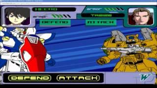 Flashback Friday: Gundam Wing: Wing Assault