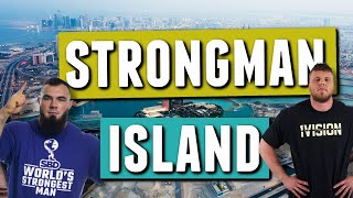 World's Ultimate Strongman Bahrain | Everything You Need to Know