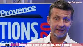 Le 18:18 - Marseille : à la veille de l'élection du maire, le suspense reste entier