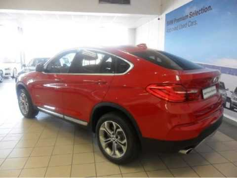 bmw x4 xdrive20i x line steptronic auto for sale on auto. Black Bedroom Furniture Sets. Home Design Ideas