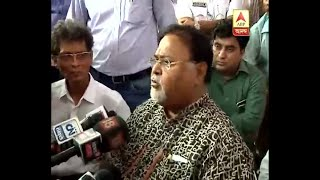 Partha Chattopadhyay slams BJP as they interfered into law and order issue of State