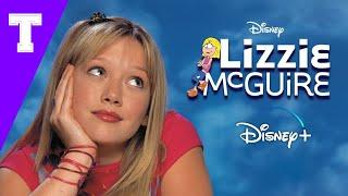 Lizzie mcguire serie online