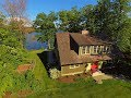 Lake House for Sale on Copake Lake - Columbia County, New York