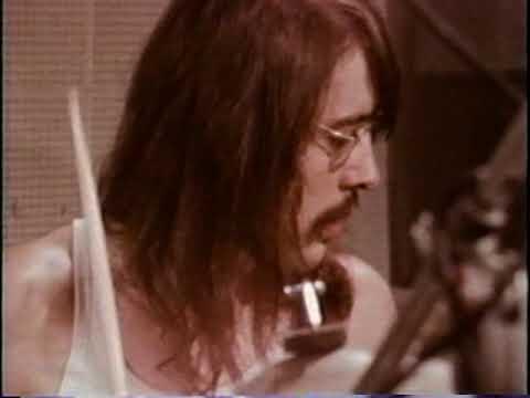 "Steppenwolf - ""Screaming Night Hog"" 1970"