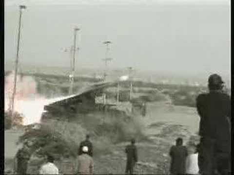 Iranian Long range anti ship missiles
